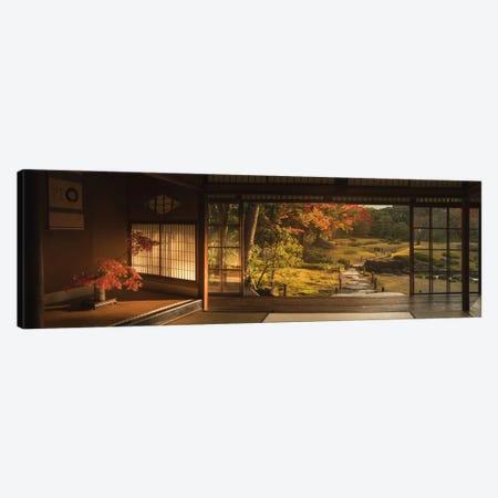 Autumn In Japan XVIII Canvas Print #KRD18} by Daniel Kordan Art Print