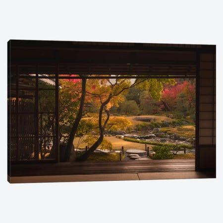 Autumn In Japan XX Canvas Print #KRD20} by Daniel Kordan Canvas Wall Art
