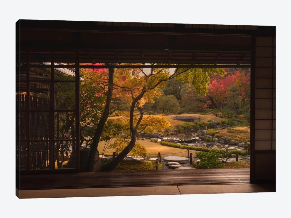 Autumn In Japan XX by Daniel Kordan 1-piece Art Print