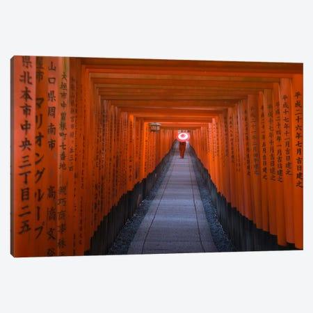 Autumn In Japan XXII Canvas Print #KRD22} by Daniel Kordan Canvas Artwork