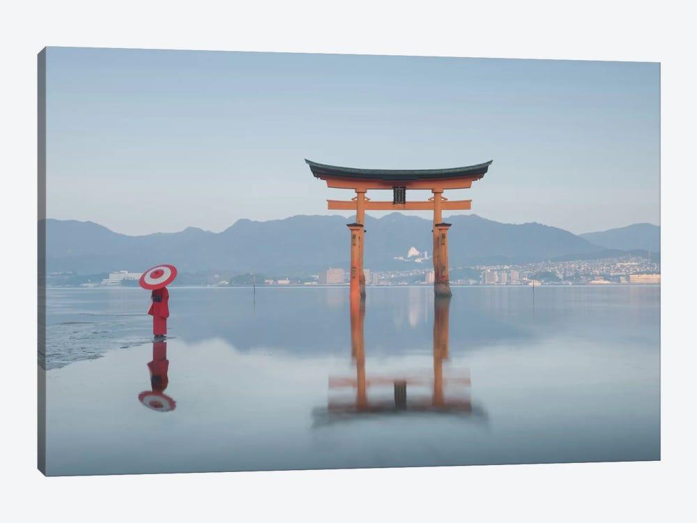 Autumn In Japan XXIII by Daniel Kordan 1-piece Canvas Art