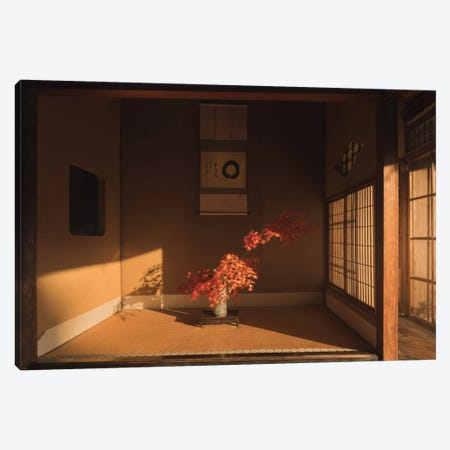 Autumn In Japan XXIX Canvas Print #KRD29} by Daniel Kordan Canvas Art