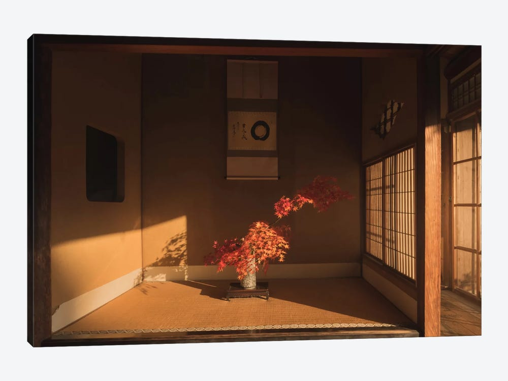 Autumn In Japan XXIX by Daniel Kordan 1-piece Canvas Art