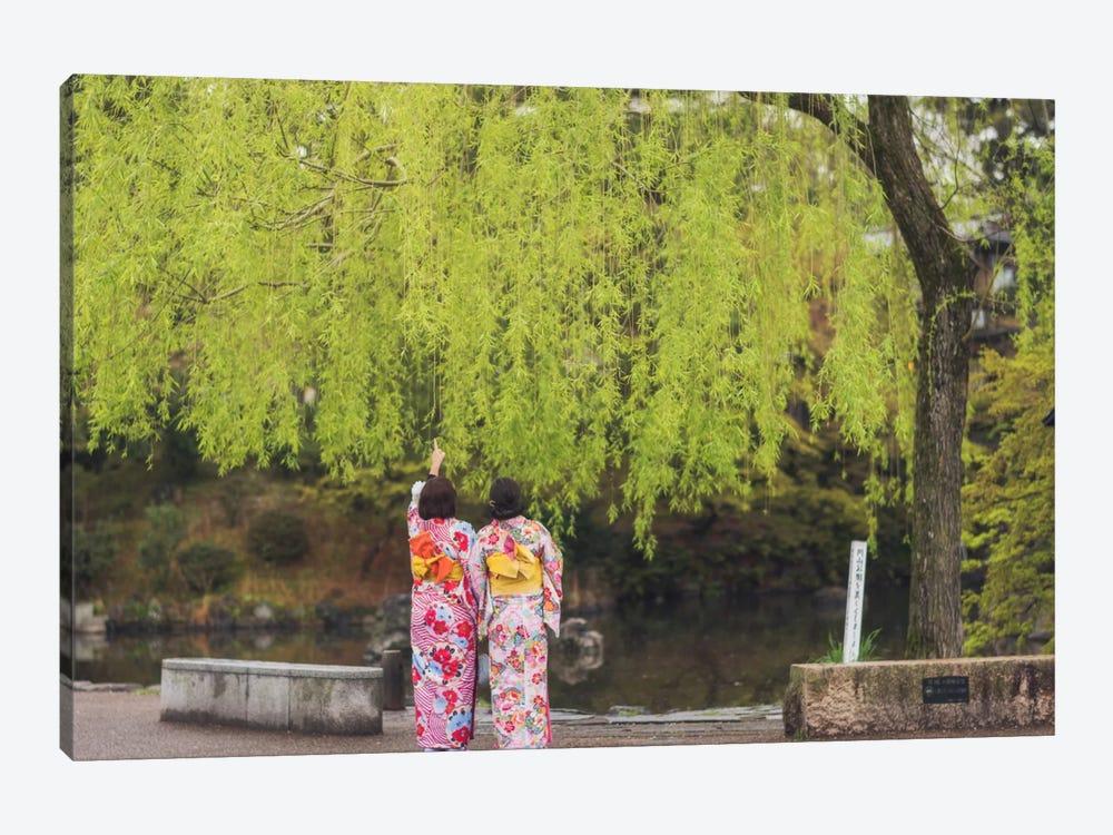 Spring In Japan XI by Daniel Kordan 1-piece Canvas Art