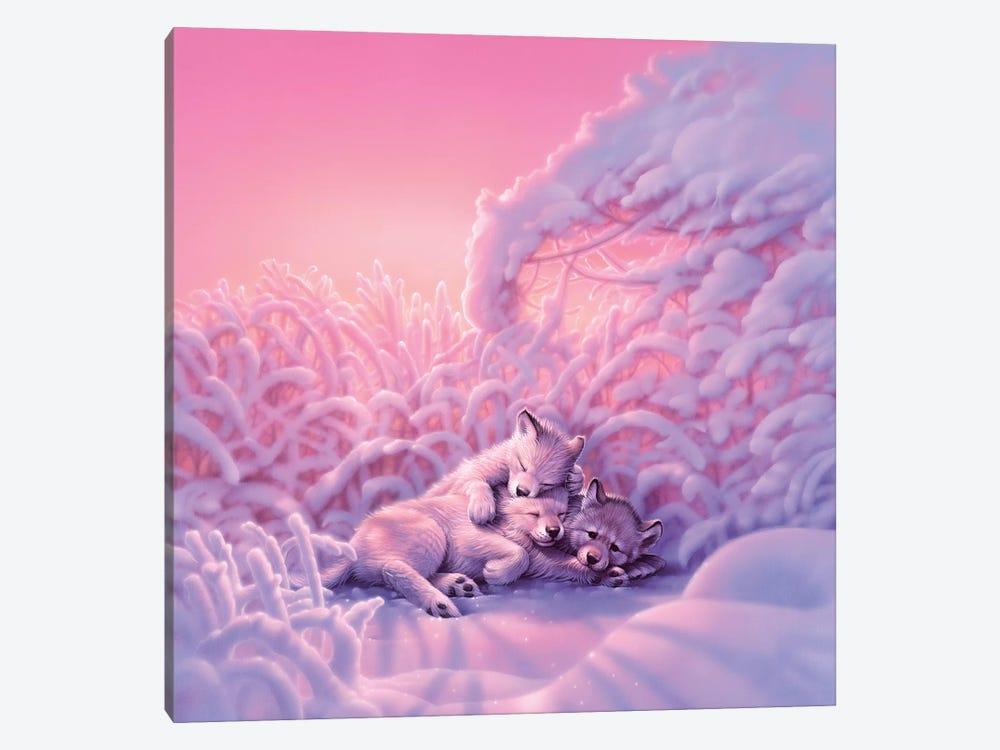 Sweet Dreams by Kirk Reinert 1-piece Canvas Art Print