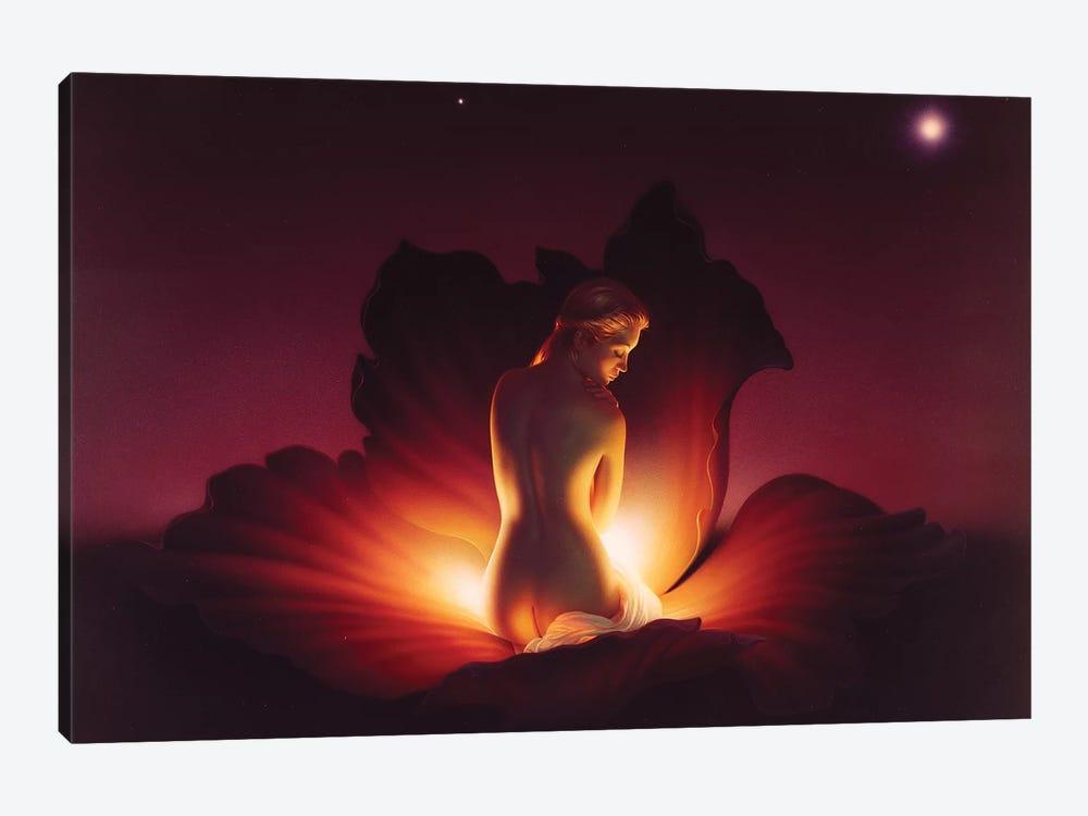 Transcendence by Kirk Reinert 1-piece Canvas Artwork