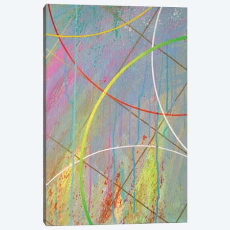 Gravity Suite IV Canvas Print #KRI17} by Kristin Reed Canvas Print