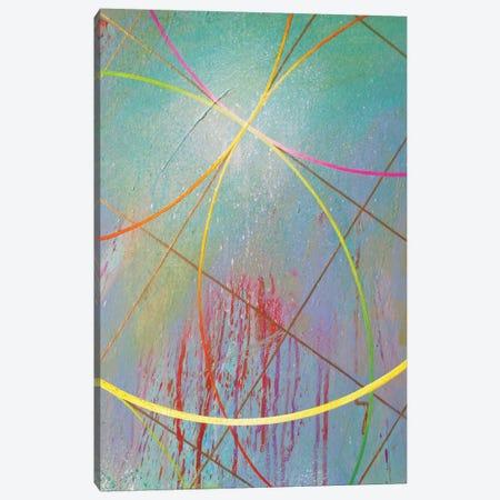 Gravity Suite V Canvas Print #KRI18} by Kristin Reed Canvas Art
