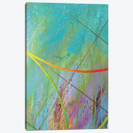 Gravity Suite VIII Canvas Print #KRI21} by Kristin Reed Canvas Art Print