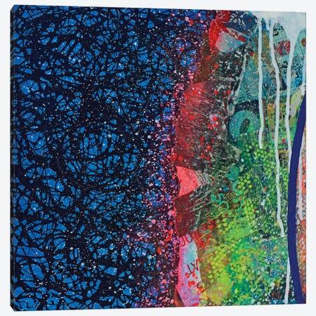 Crust Canvas Print #KRI2} by Kristin Reed Art Print