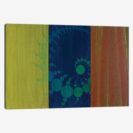 Reflections On A Season Canvas Print #KRI31} by Kristin Reed Canvas Art