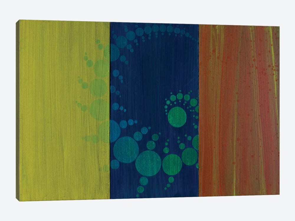 Reflections On A Season by Kristin Reed 1-piece Canvas Wall Art
