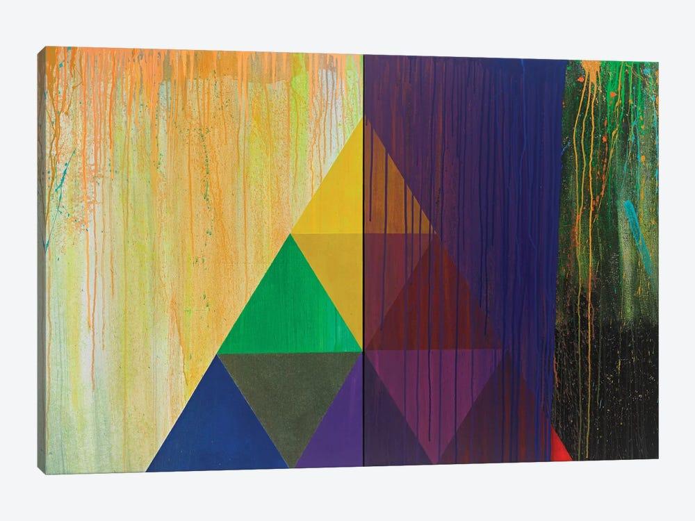 Veil by Kristin Reed 1-piece Canvas Art Print