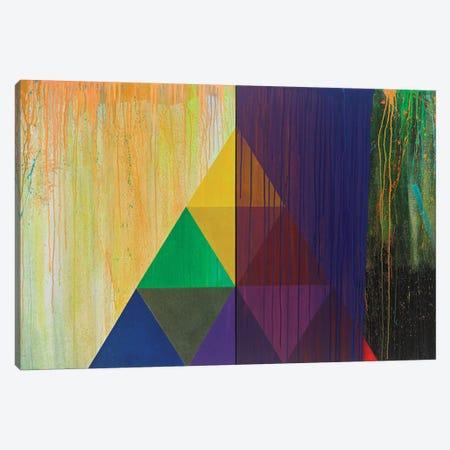 Veil Canvas Print #KRI45} by Kristin Reed Canvas Art