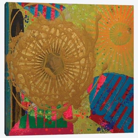 Ancestral Orb Canvas Print #KRI47} by Kristin Reed Canvas Artwork