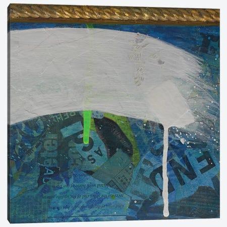 End Times Canvas Print #KRI50} by Kristin Reed Canvas Artwork