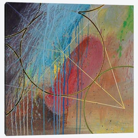 Dark Matter Canvas Print #KRI9} by Kristin Reed Canvas Art Print