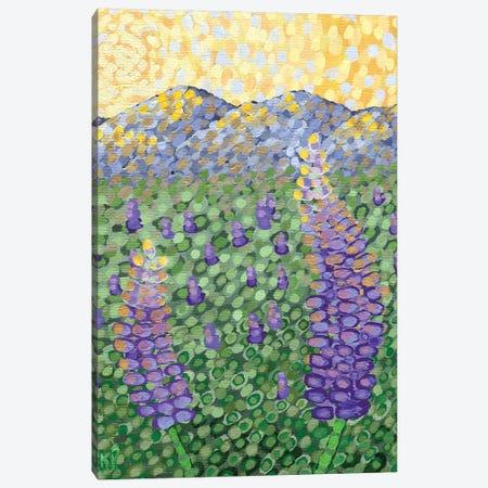 Golden Hour Canvas Print #KRP36} by Kristen Pobatschnig Canvas Wall Art