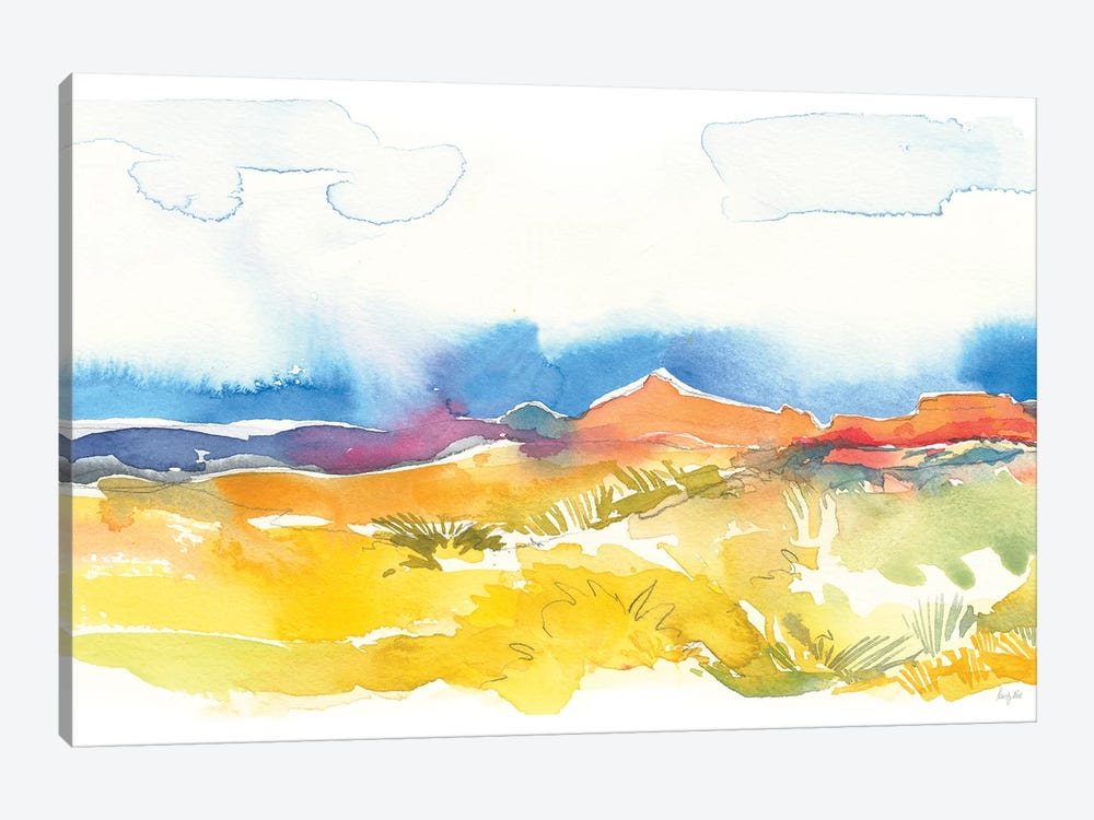 Mesa View I by Kristy Rice 1-piece Art Print
