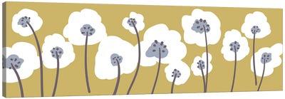 Flowerbox III Canvas Art Print