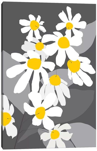 Spring Blossoms II Canvas Art Print