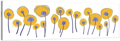 Poppies III Canvas Art Print