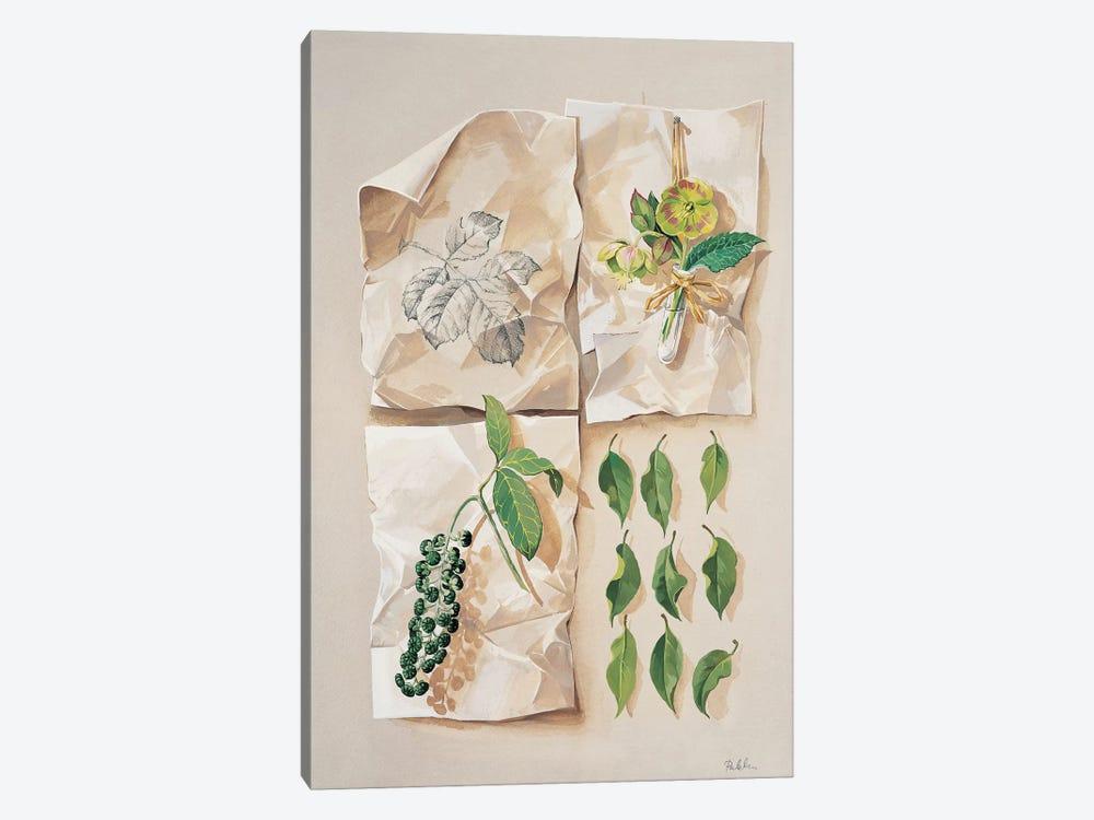 Forest Collection I by Krysztov Kumorek 1-piece Canvas Art