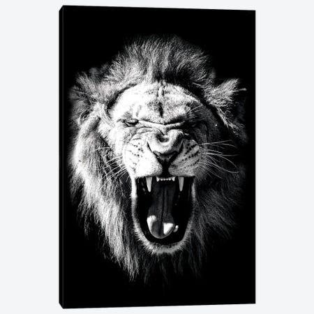 Beasty Canvas Print #KSM4} by Karen Smith Canvas Art Print