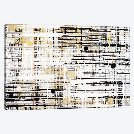 Cross Stitch VI Canvas Print #KSO31} by Kari Souders Canvas Art Print