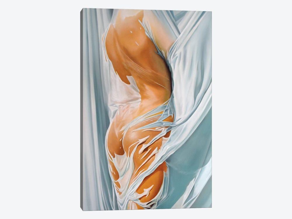 Rain by Krestniy 1-piece Canvas Print