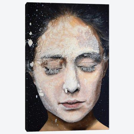 Flour #2 Canvas Print #KST5} by Krestniy Art Print