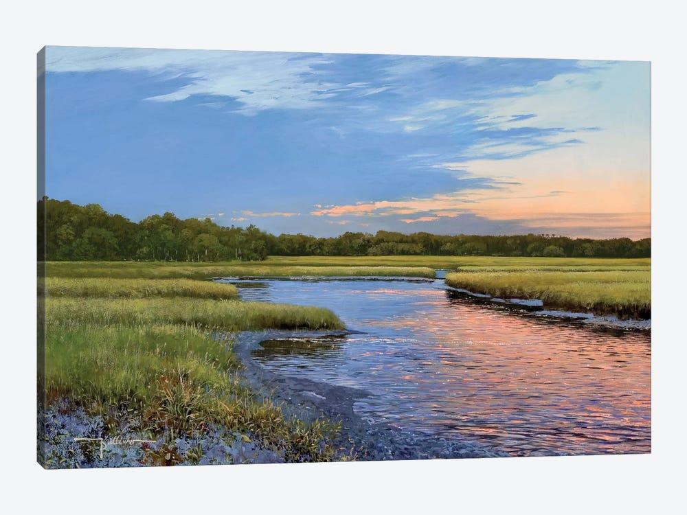 Evening Downs by Kent Sullivan 1-piece Art Print