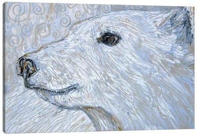 Seeking Peace Canvas Art Print