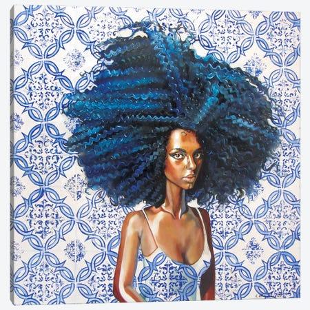 Rox Canvas Print #KTA14} by Katharine Alecse Art Print
