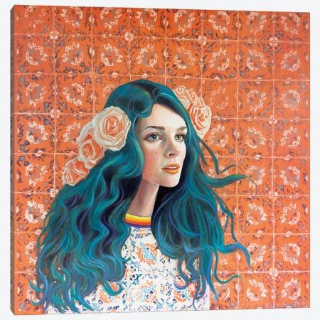 Alex Canvas Print #KTA1} by Katharine Alecse Canvas Print