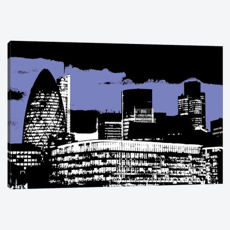 London II Canvas Print #KTB108} by Kateryna Bortsova Canvas Artwork