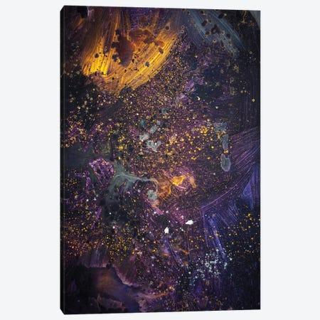 Universe Canvas Print #KTB194} by Kateryna Bortsova Canvas Artwork