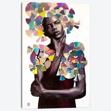 Music Canvas Print #KTB31} by Kateryna Bortsova Canvas Art Print
