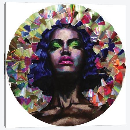 Mirror Canvas Print #KTB97} by Kateryna Bortsova Canvas Art