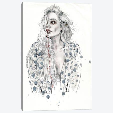 Voschin Canvas Print #KTC37} by Katerina Chep Art Print