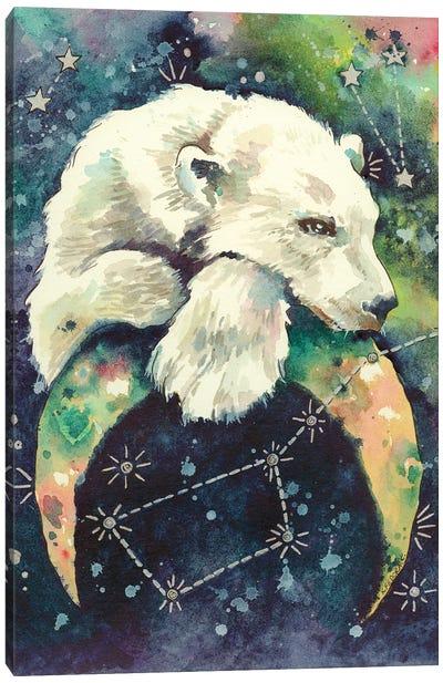 Ursa Major Canvas Art Print