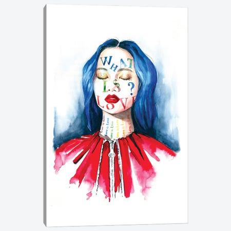 John Canvas Print #KTP18} by Katerina Pashegor Canvas Art Print