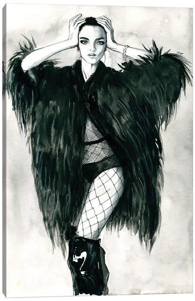 Maria Carla Canvas Art Print