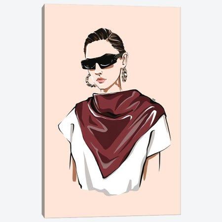 Proenza Canvas Print #KTP32} by Katerina Pashegor Canvas Print
