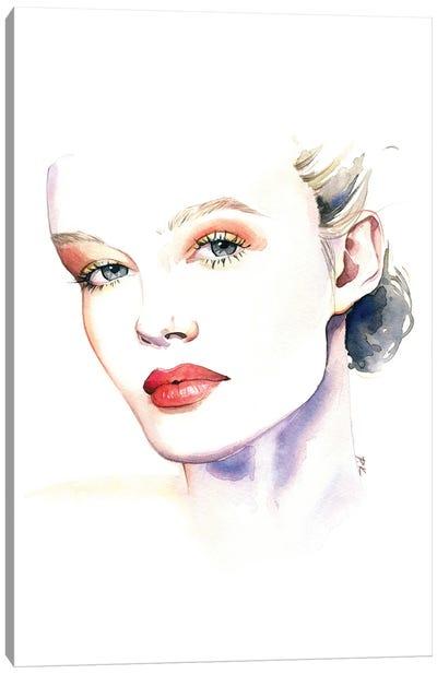 Dior I Canvas Art Print