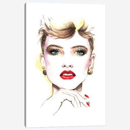 Dior II Canvas Print #KTP57} by Katerina Pashegor Canvas Artwork
