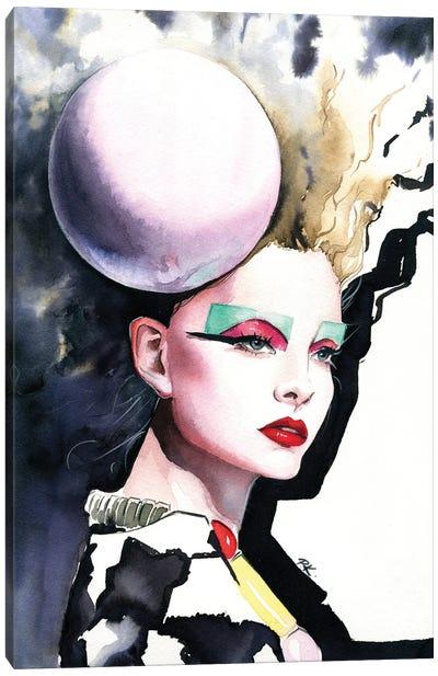 Dior Canvas Art Print