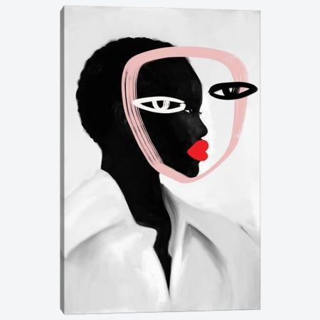 Double Sided Canvas Print #KTT77} by Koketit Canvas Wall Art