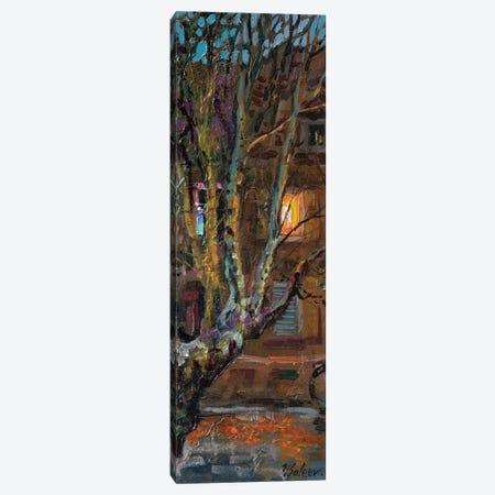 Light In The Window Canvas Print #KTV57} by Katharina Valeeva Canvas Artwork