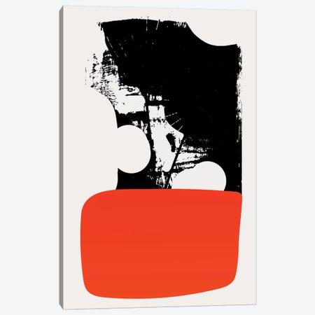Abstracta No.5 Canvas Print #KUB104} by Kubistika Canvas Art Print
